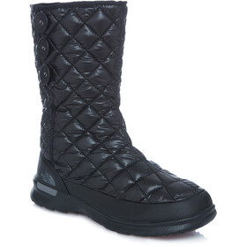 The North Face Thermoball Button-Up Boots Women black